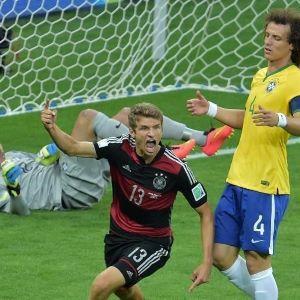 Bromas a Brasil