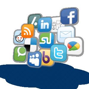 Descargar Gestor de redes sociales para Nokia Asha
