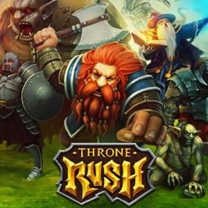Trucos para Throne Rush