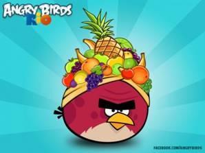 descargar el juego angry birds rio para android y iphone