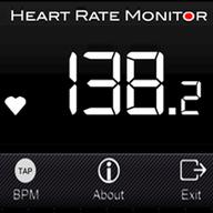 Descargar Monitor de frecuencia cardíaca para Nokia Asha