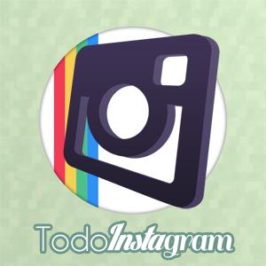 Cliente de Instagram para Blackberry