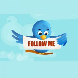 Saber quién nos deja de seguir en Twitter