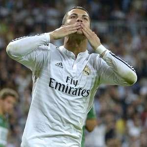 Fondos de pantalla de Cristiano Ronaldo