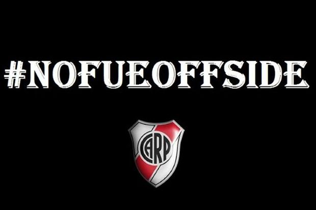 Descargar gastadas de River a Boca Copa Sudamericana
