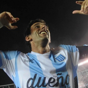Afiches de Racing Campeón 2014