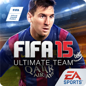 Descargar FIFA 15 para celular