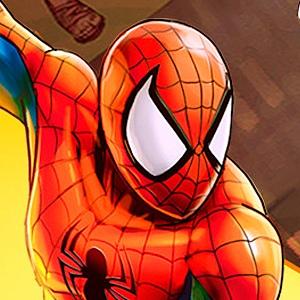 Descargar Juego de Spider Man para Blackberry