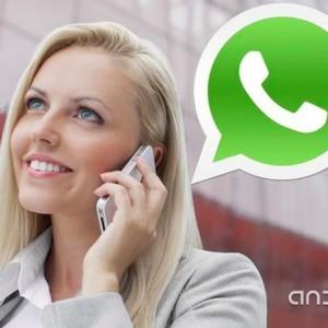 Llamar gratis desde WhatsApp