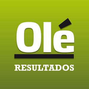 Resultados Olé