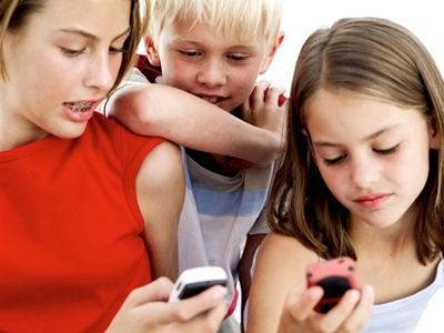Kids Place: App para controlar lo que los hijos hacen en el celular