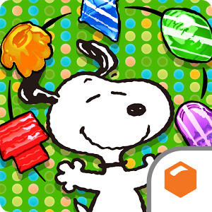 Snoopy's Sugar Drop Remix