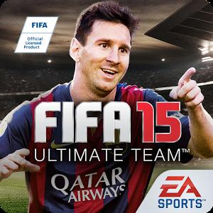 Descargar FIFA 15 para Nokia Asha
