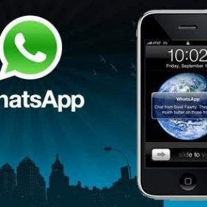 Llamadas de Whatsapp para iPhone