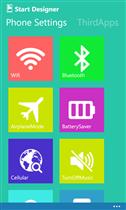 Descargar App para personalizar los azulejos de Windows Phone