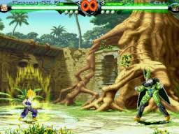 Descargar Dragon Ball Z MUGEN