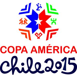 App de la Copa América Chile 2015