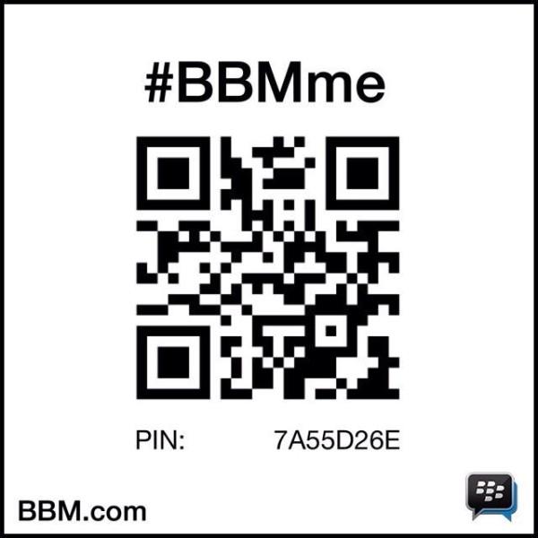 PIN de BBM