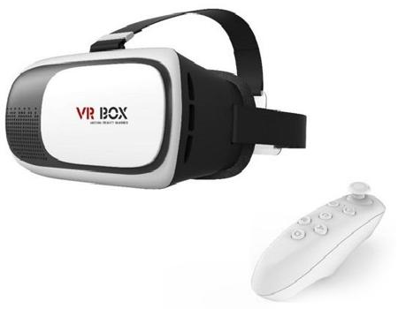 Juegos con controlador Bluetooth para VR Box