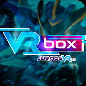Juegos VR Box 30