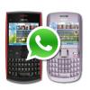 Descargar WhatsApp para Nokia Asha